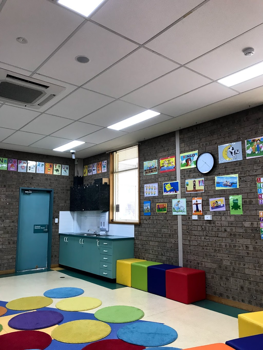 HJ Daley Library | library | 1 Hurley St, Campbelltown NSW 2560, Australia | 0246454444 OR +61 2 4645 4444