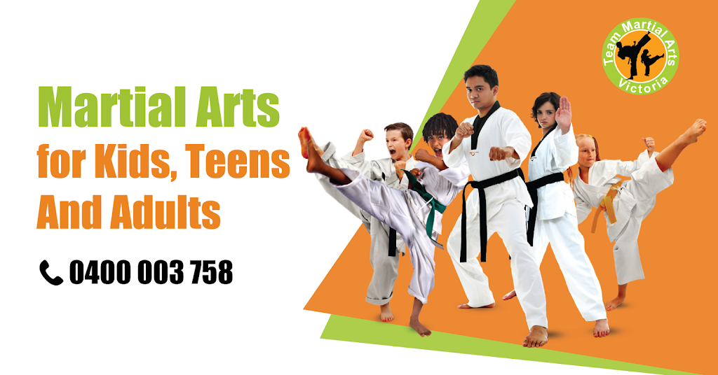 Team Martial Arts Victoria | health | 1/21 High St, Cranbourne VIC 3977, Australia | 0400003758 OR +61 400 003 758