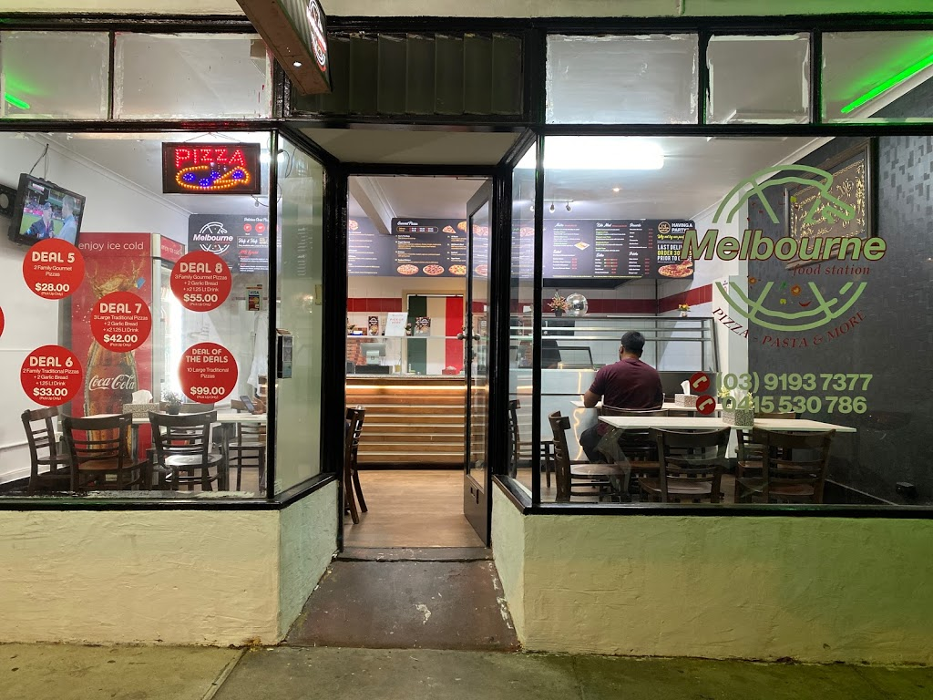 Melbourne Food Station | meal delivery | 474A Murray Rd, Preston VIC 3072, Australia | 0391937377 OR +61 3 9193 7377