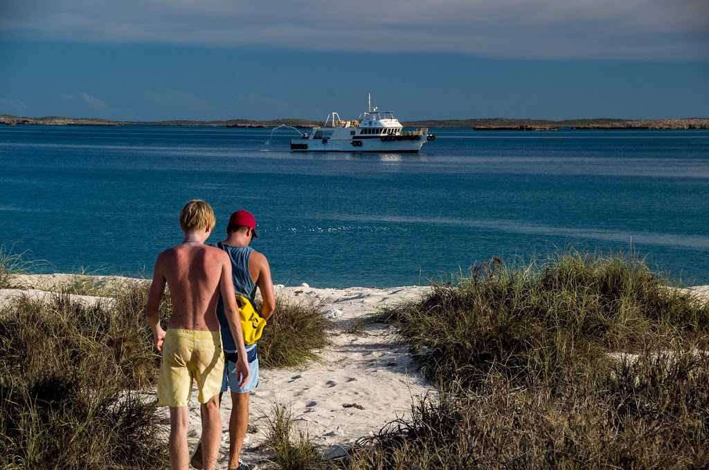 Wetspot Charters - Marine 1 | travel agency | 1 Barrack Square, Perth WA 6000, Australia | 0425123451 OR +61 425 123 451
