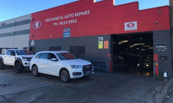 LMK Mechanical Auto Repairs | car repair | 79 Larra St, Yennora NSW 2161, Australia | 0415311300 OR +61 415 311 300