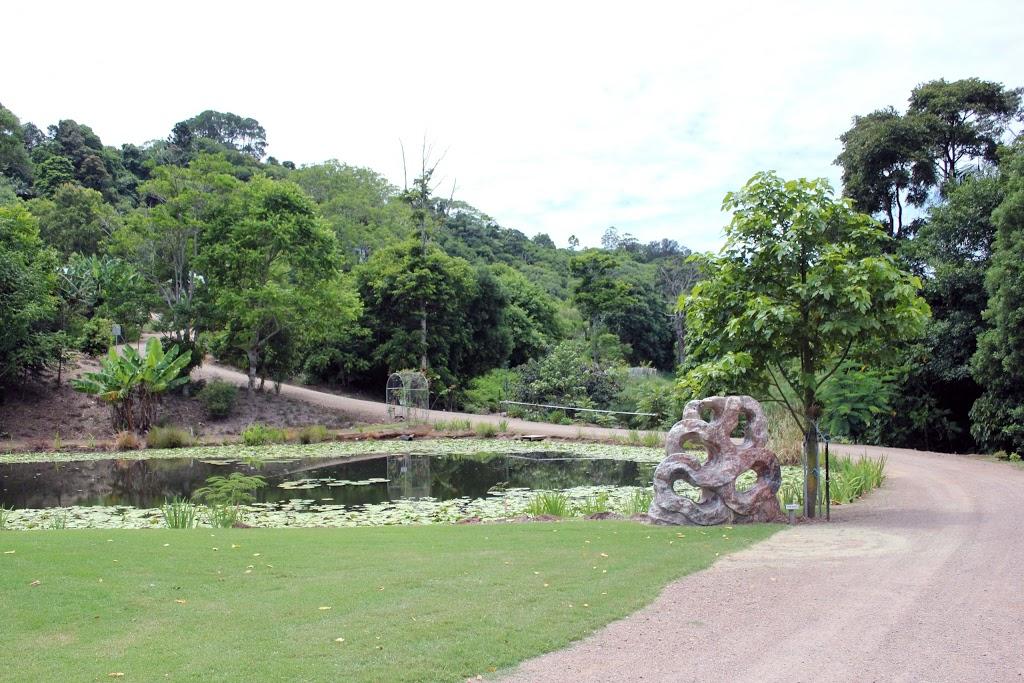 Maleny Botanic Gardens and Birdworld | park | 233 Maleny Stanley River Rd, Wootha QLD 4552, Australia
