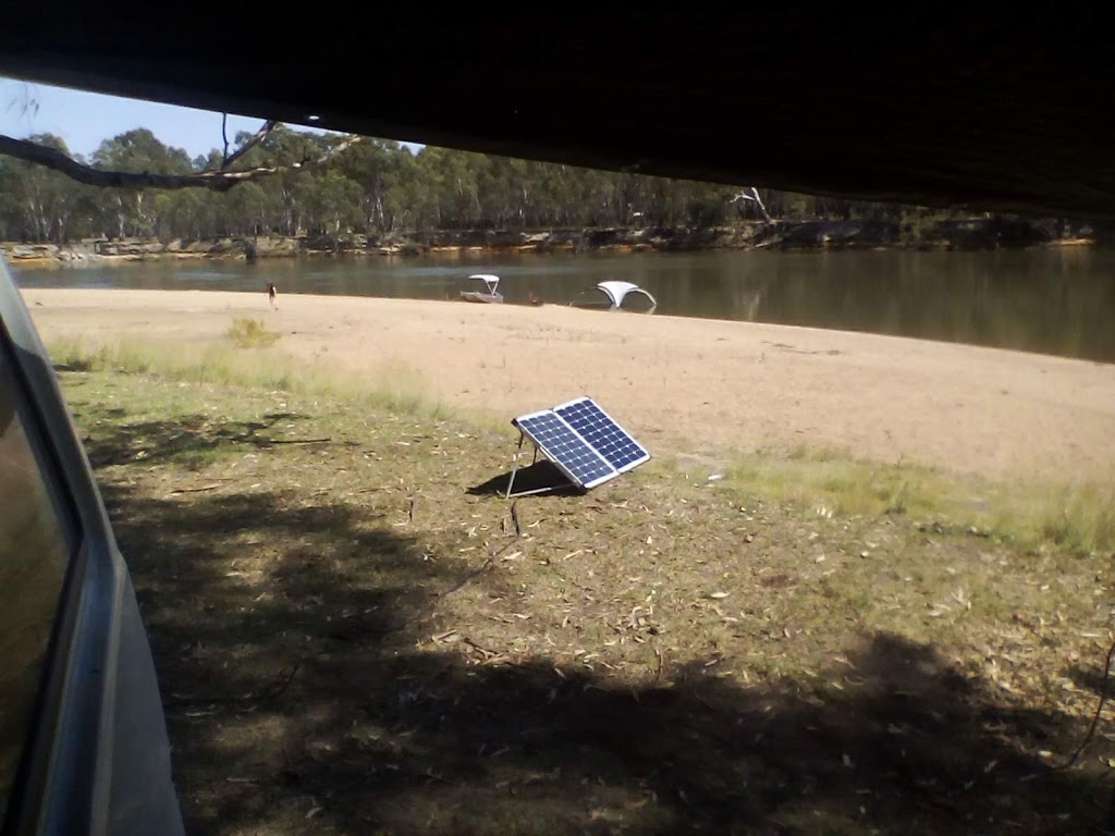 Carter S Beach Campground Ulupna Vic 3641 Australia