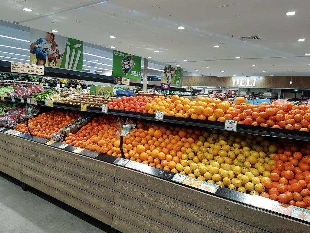 Woolworths Rye | supermarket | Nepean Hwy & Ozone Street, Rye VIC 3941, Australia | 0359504023 OR +61 3 5950 4023