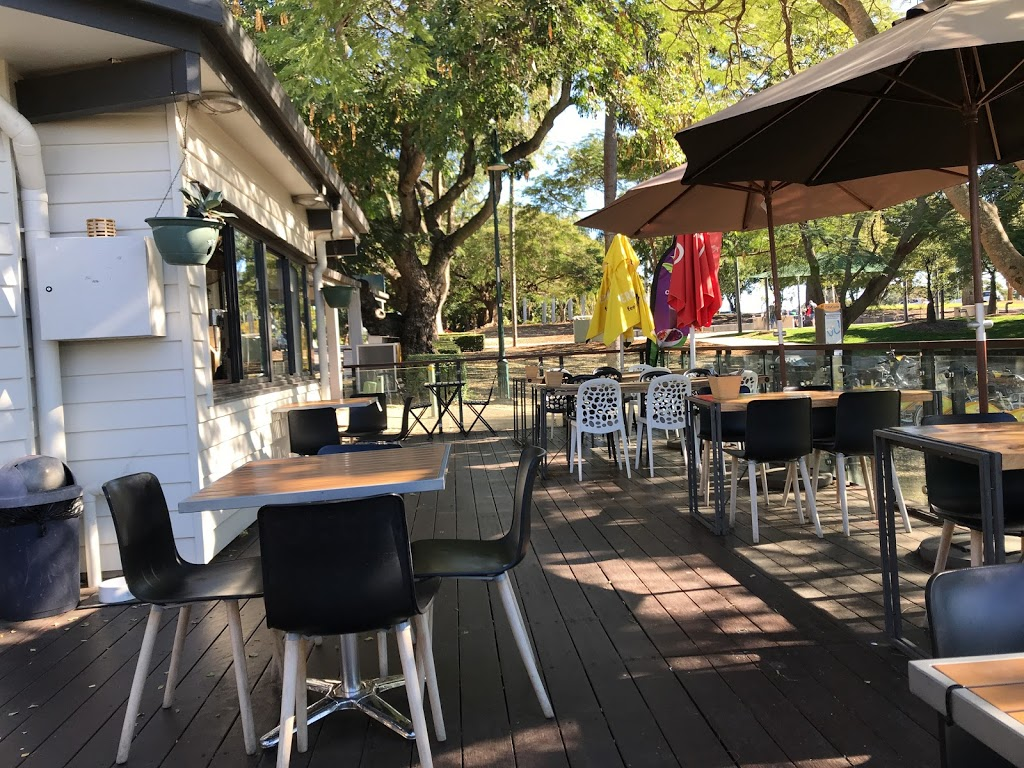 End of the Road Coffee | cafe | 1231A Brunswick St, New Farm QLD 4005, Australia | 0412031101 OR +61 412 031 101
