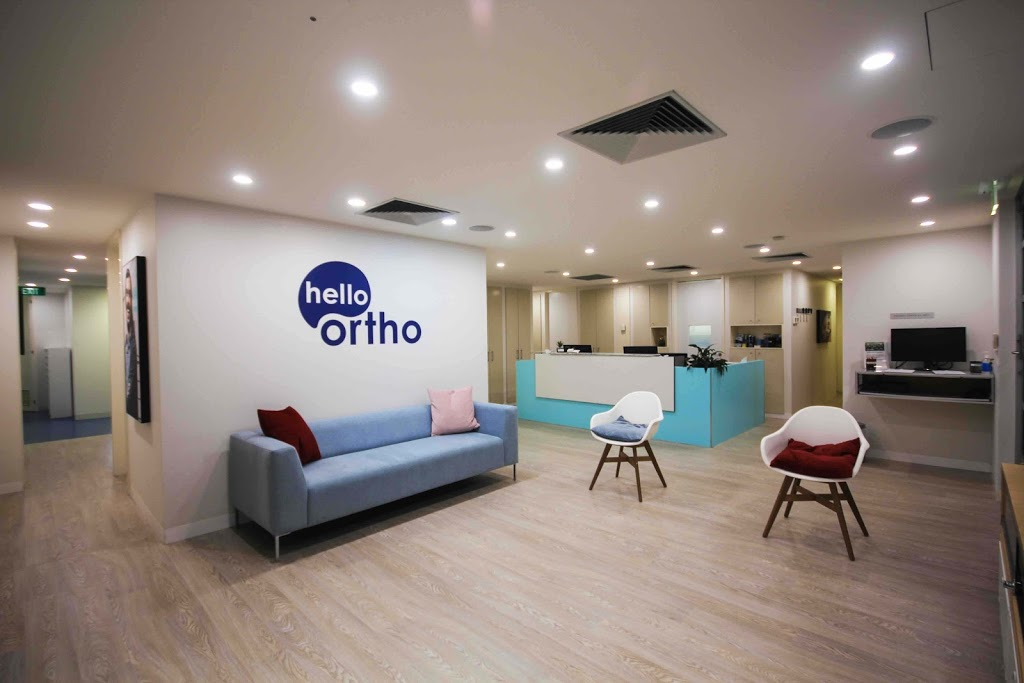 Hello Ortho - Invisalign & Orthodontist | dentist | 6/875 Glen Huntly Rd, Caulfield VIC 3162, Australia | 0395248900 OR +61 3 9524 8900