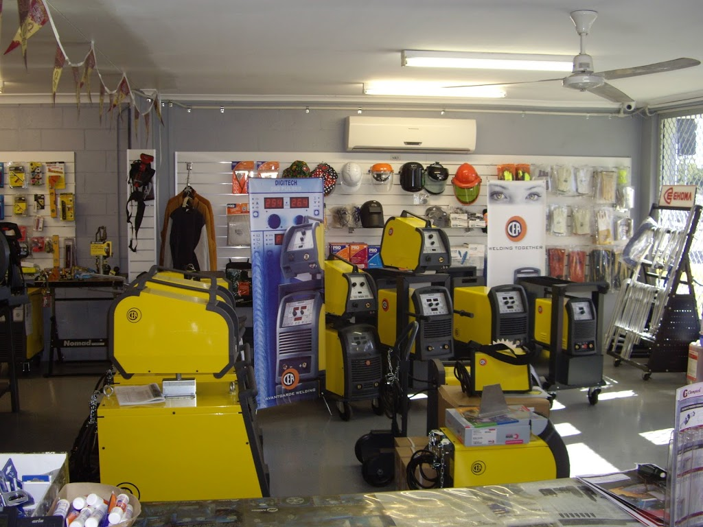 Norstate Industrial Supplies   home goods store   1 North St, Rockhampton City QLD 4700, Australia   0749222000 OR +61 7 4922 2000