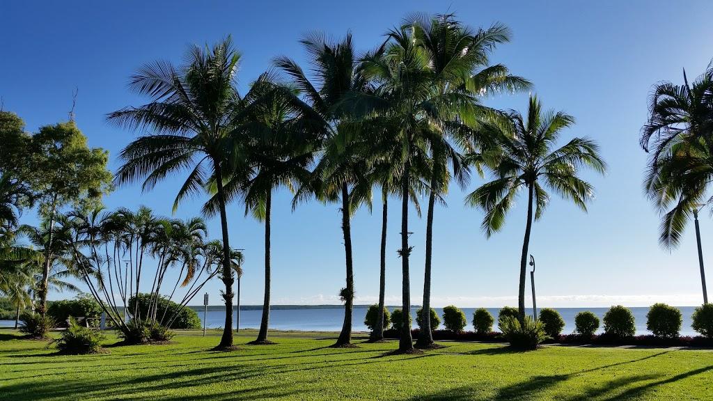 Cairns Esplanade McKenzie Street Parkland | park | Cairns North QLD 4870, Australia | 0740443715 OR +61 7 4044 3715