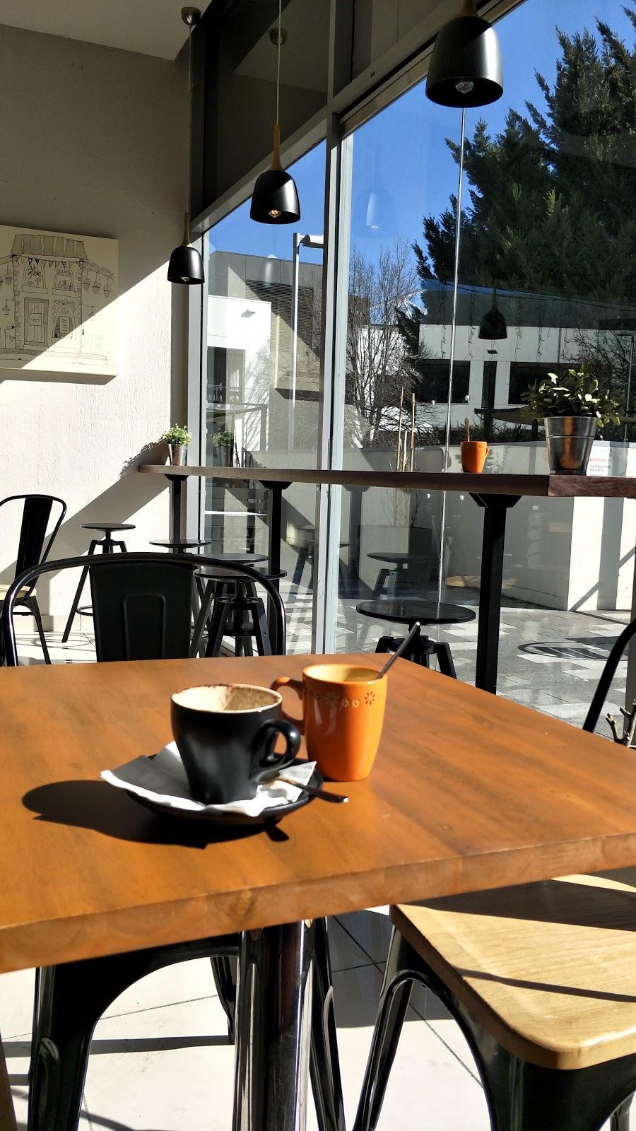At Glebe Cafe | cafe | 185/15 Coranderrk St, Canberra ACT 2601, Australia