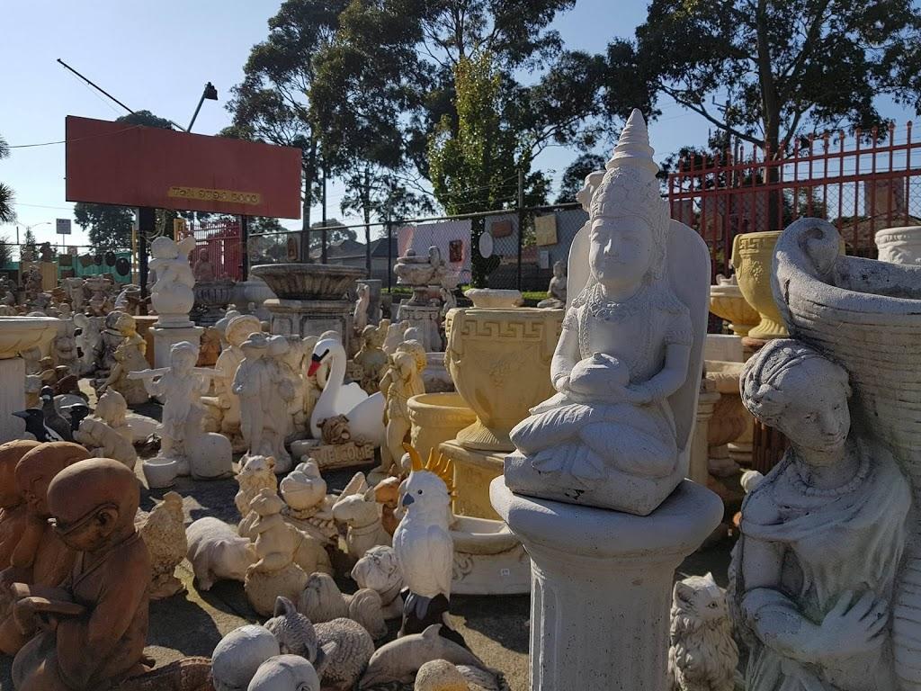 Australian Garden Ornaments | store | 141 Stud Rd, Dandenong VIC 3175, Australia | 0433235666 OR +61 433 235 666