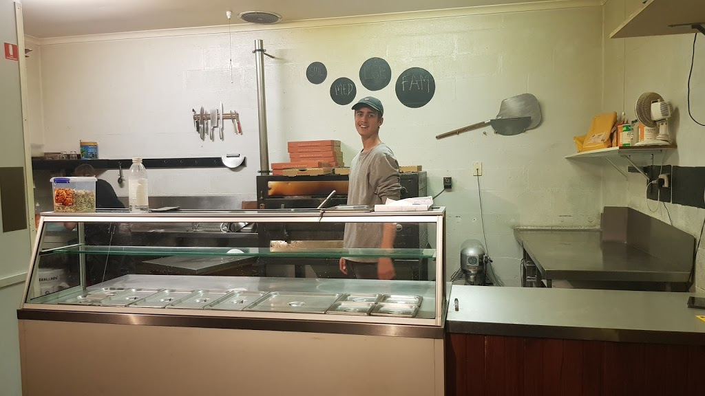 Roys Bitz of Old Pizza | restaurant | 4 Mary St, Cygnet TAS 7112, Australia | 0362951918 OR +61 3 6295 1918