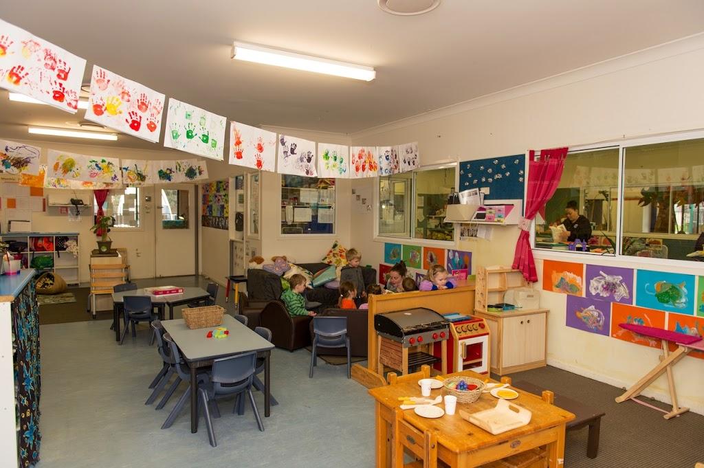 Goodstart Early Learning Sunbury - Bennett Court   school   24-28 Bennett Ct, Sunbury VIC 3429, Australia   1800222543 OR +61 1800 222 543