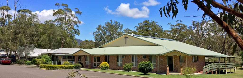 North Haven Baptist Church | church | 683 Ocean Dr, North Haven NSW 2443, Australia | 0265599995 OR +61 2 6559 9995