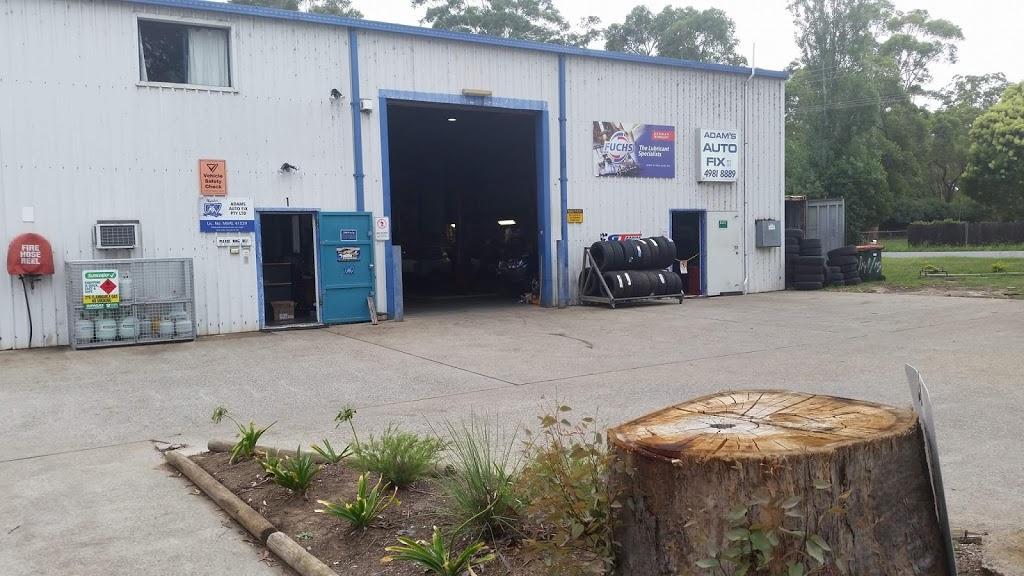 Adams Auto Fix | car repair | 1/19 Abundance Rd, Medowie NSW 2318, Australia | 0249818889 OR +61 2 4981 8889
