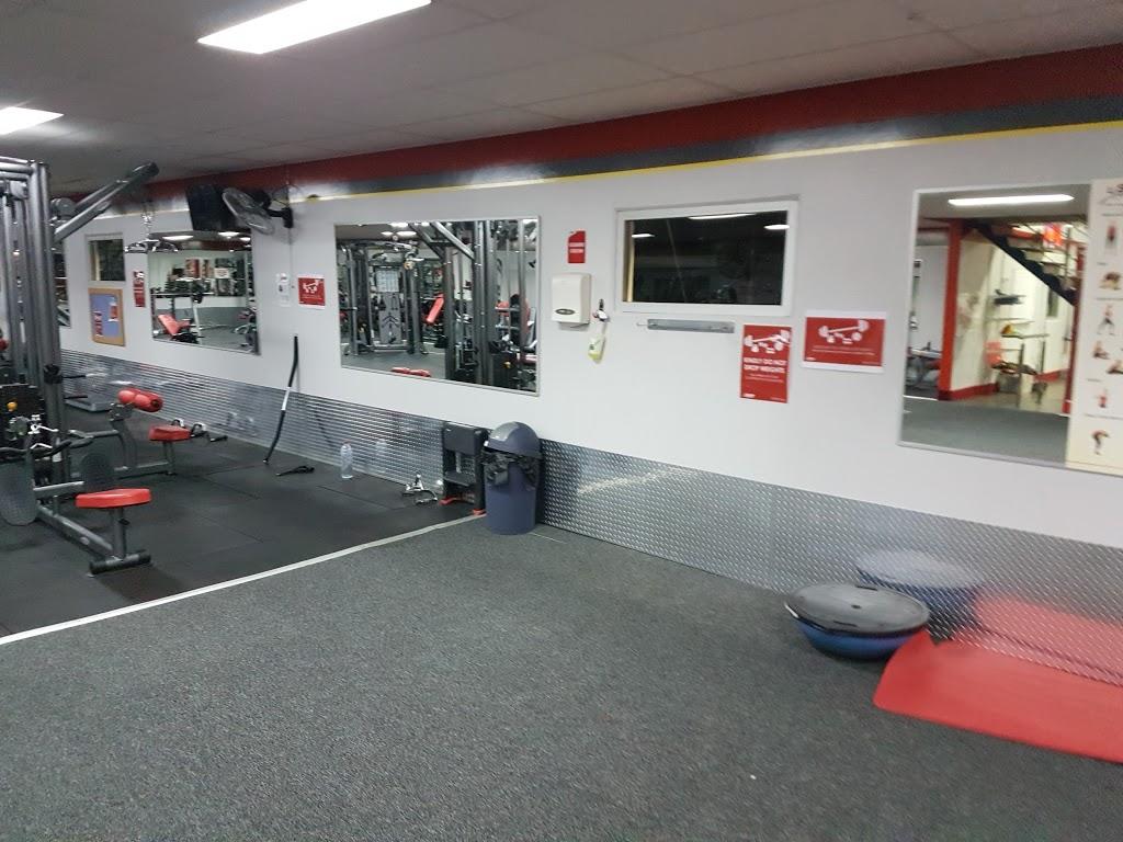 Snap Fitness Seven Hills | gym | 20 Distribution Pl, Seven Hills NSW 2147, Australia | 0481599357 OR +61 481 599 357