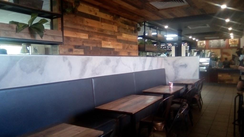 McDonalds Bundaberg | meal takeaway | Cnr Takalvan St &, Heidke St, Bundaberg West QLD 4670, Australia | 0741523969 OR +61 7 4152 3969