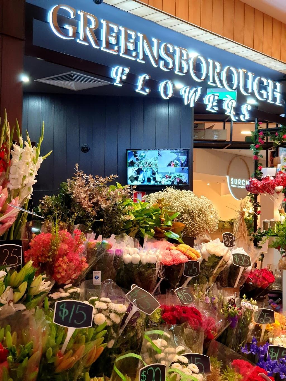 Greensborough Flowers | florist | 25 Main St, Greensborough VIC 3088, Australia | 0394328400 OR +61 3 9432 8400