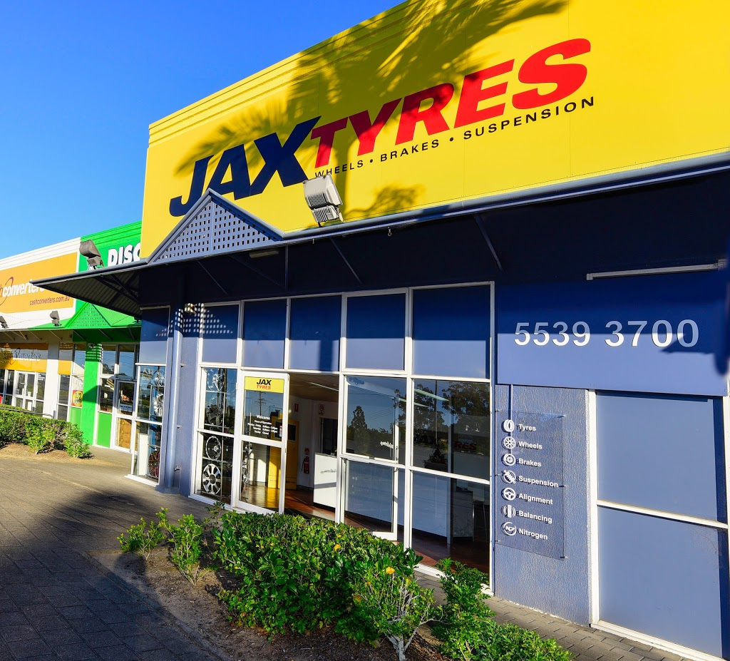 JAX Tyres Ashmore | car repair | 12/357 Southport Nerang Rd, Ashmore QLD 4214, Australia | 0756753567 OR +61 7 5675 3567