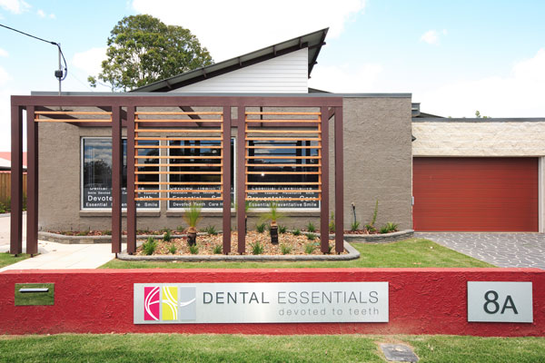 Dental Essentials | dentist | 8A Glendon St, Kingaroy QLD 4610, Australia | 0741628105 OR +61 7 4162 8105