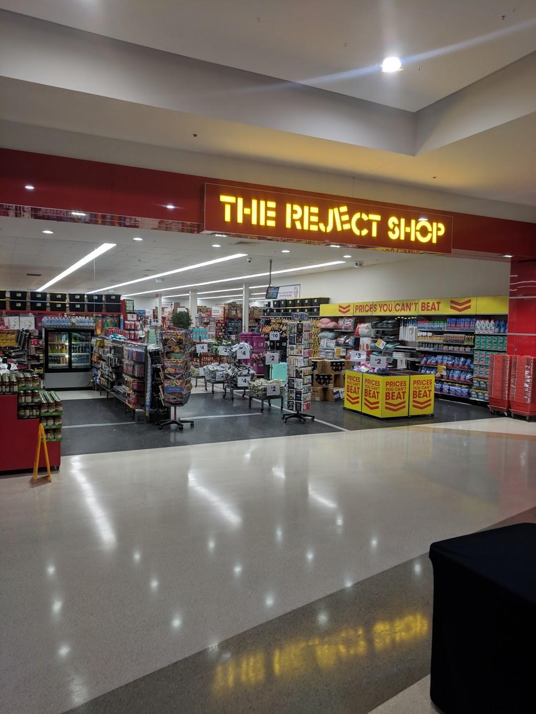 The Reject Shop Townsville | department store | Shop M3B, Castletown Shoppingworld, 35 Kings Rd, Hyde Park QLD 4812, Australia | 0747210700 OR +61 7 4721 0700