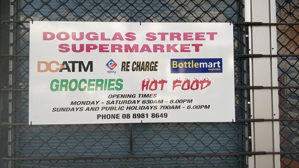 Douglas Street Supermarket | store | 17 Douglas St, Parap NT 0820, Australia | 0889818649 OR +61 8 8981 8649
