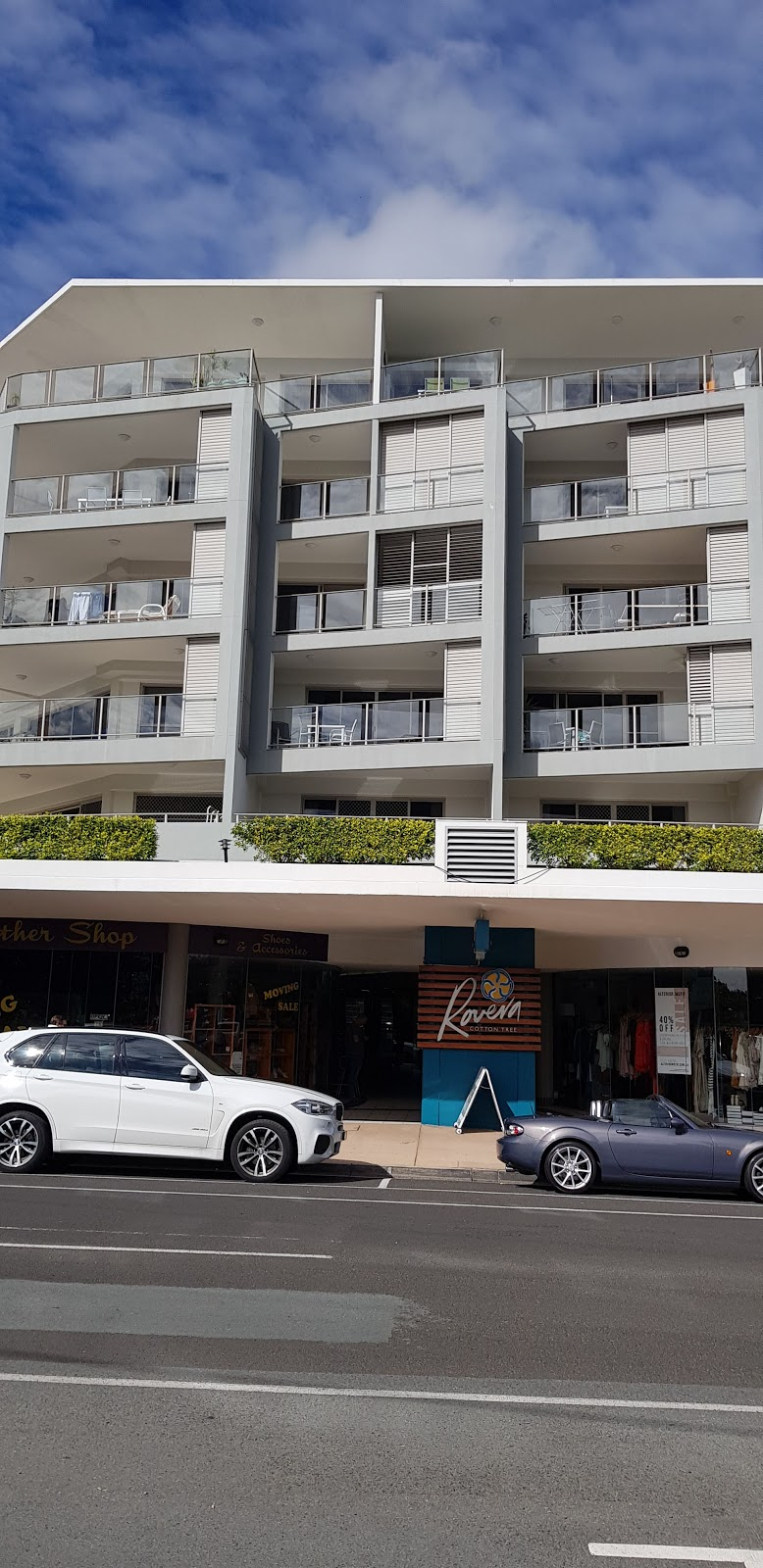 Rovera Apartments | lodging | 23 Cotton Tree Parade, Cotton Tree QLD 4558, Australia | 0754096900 OR +61 7 5409 6900