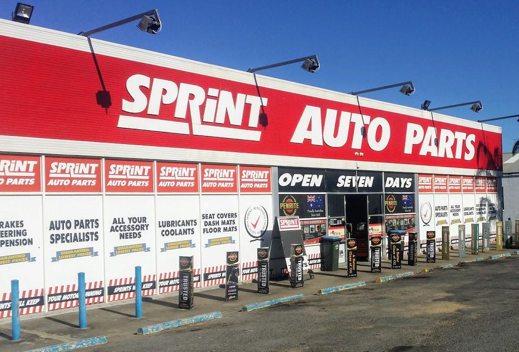 Sprint Auto Parts | car repair | 406 Main N Rd, Blair Athol SA 5084, Australia | 0882628338 OR +61 8 8262 8338