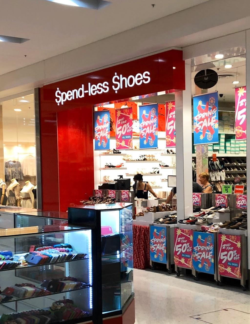 stocklands shoe shops