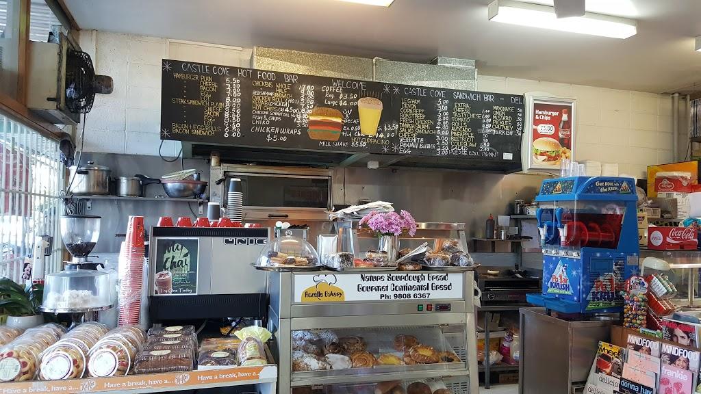 Castle Cove Convenience Store | cafe | 12A Deepwater Rd, Castle Cove NSW 2069, Australia | 0294173291 OR +61 2 9417 3291