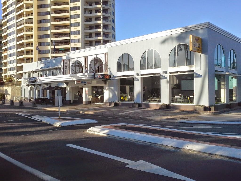 Cairns RSL Club | restaurant | 119 Esplanade, Cairns City QLD 4870, Australia | 0740515804 OR +61 7 4051 5804