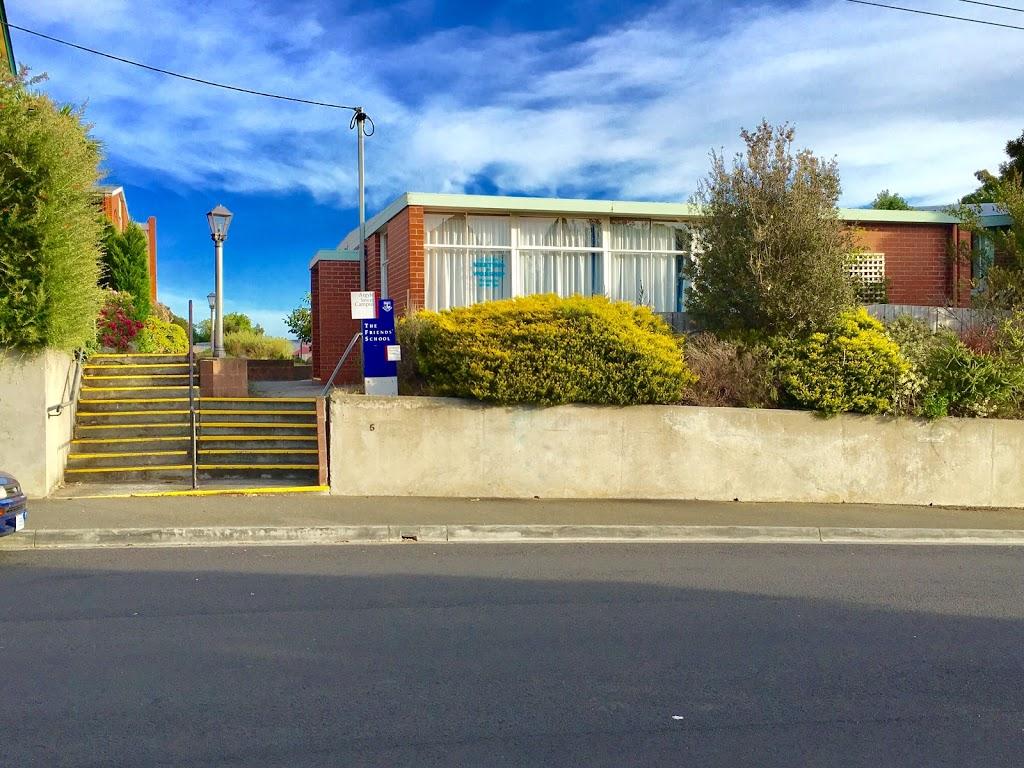 The Friends School - Clemes | school | 7 Boa Vista Rd, North Hobart TAS 7002, Australia | 0362102255 OR +61 3 6210 2255