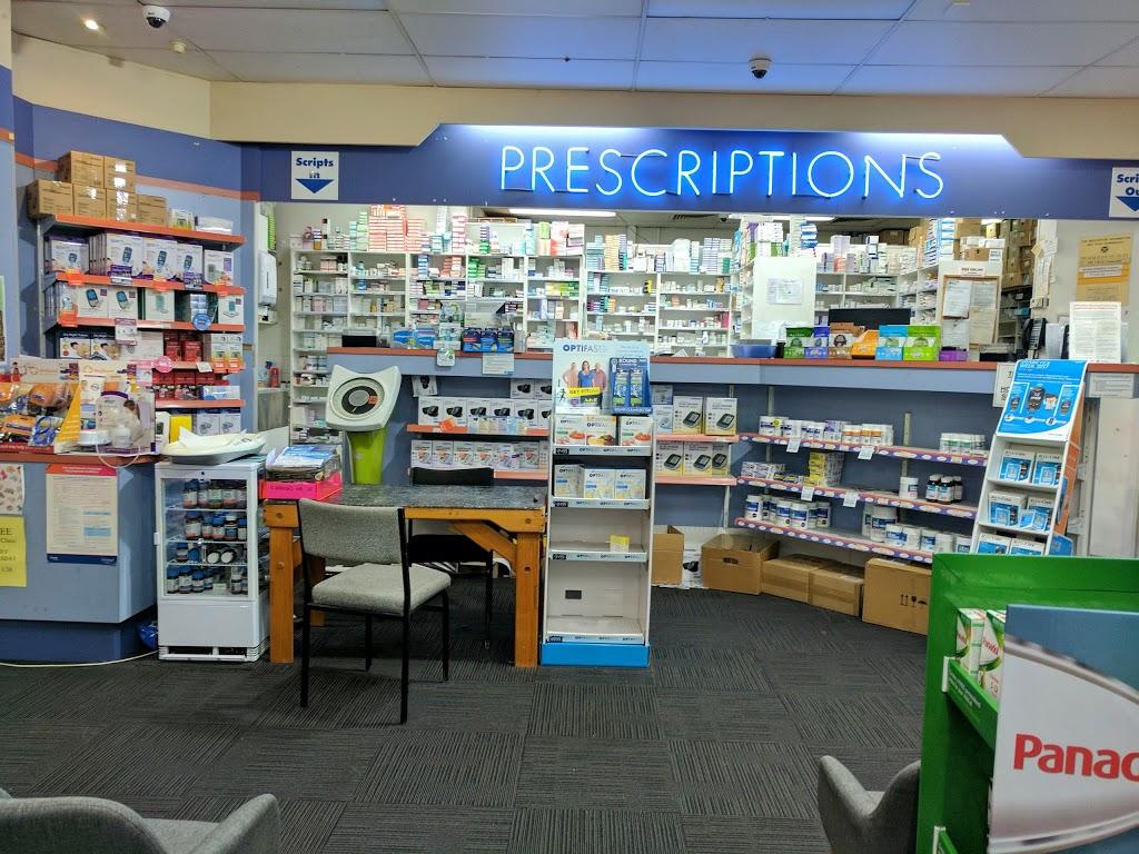 Quakers Hill Pharmacy | pharmacy | Shop1/8 Douglas Rd, Quakers Hill NSW 2763, Australia | 0298371667 OR +61 2 9837 1667