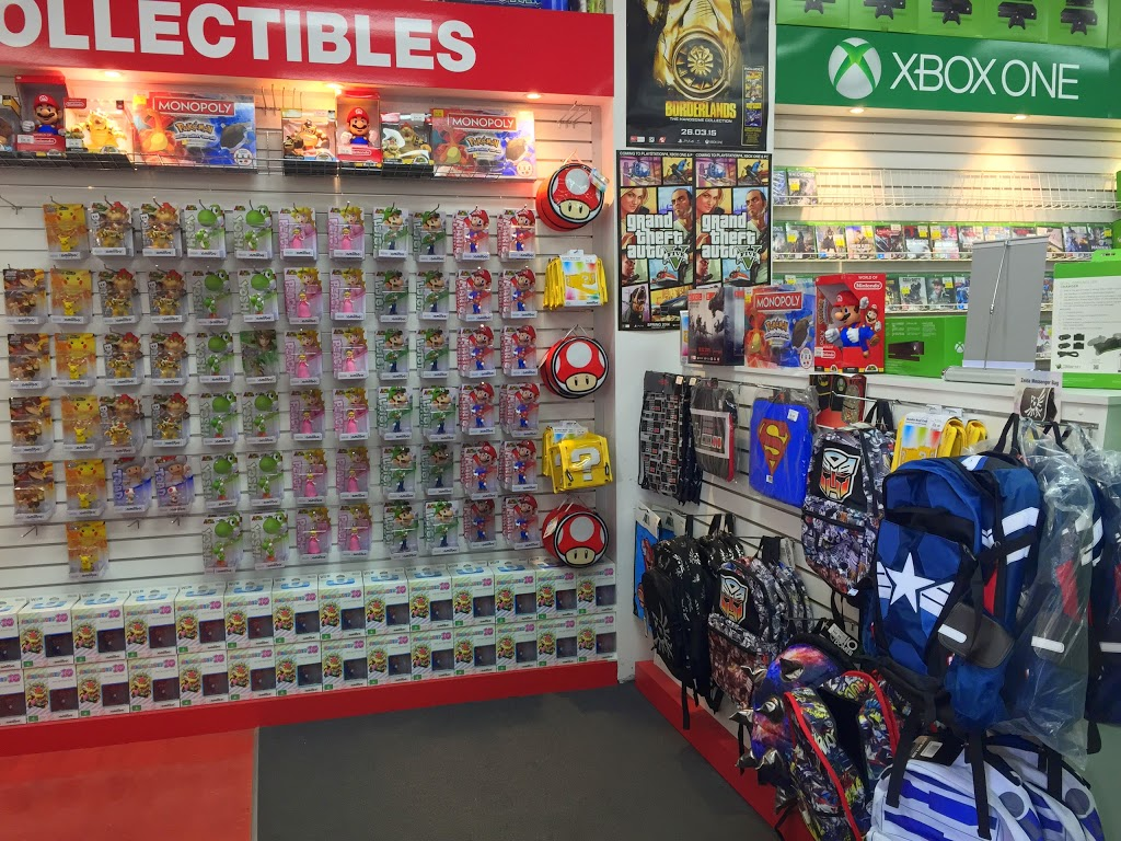 The Gamesmen | museum | 491 Forest Rd, Penshurst NSW 2222, Australia | 0295809888 OR +61 2 9580 9888