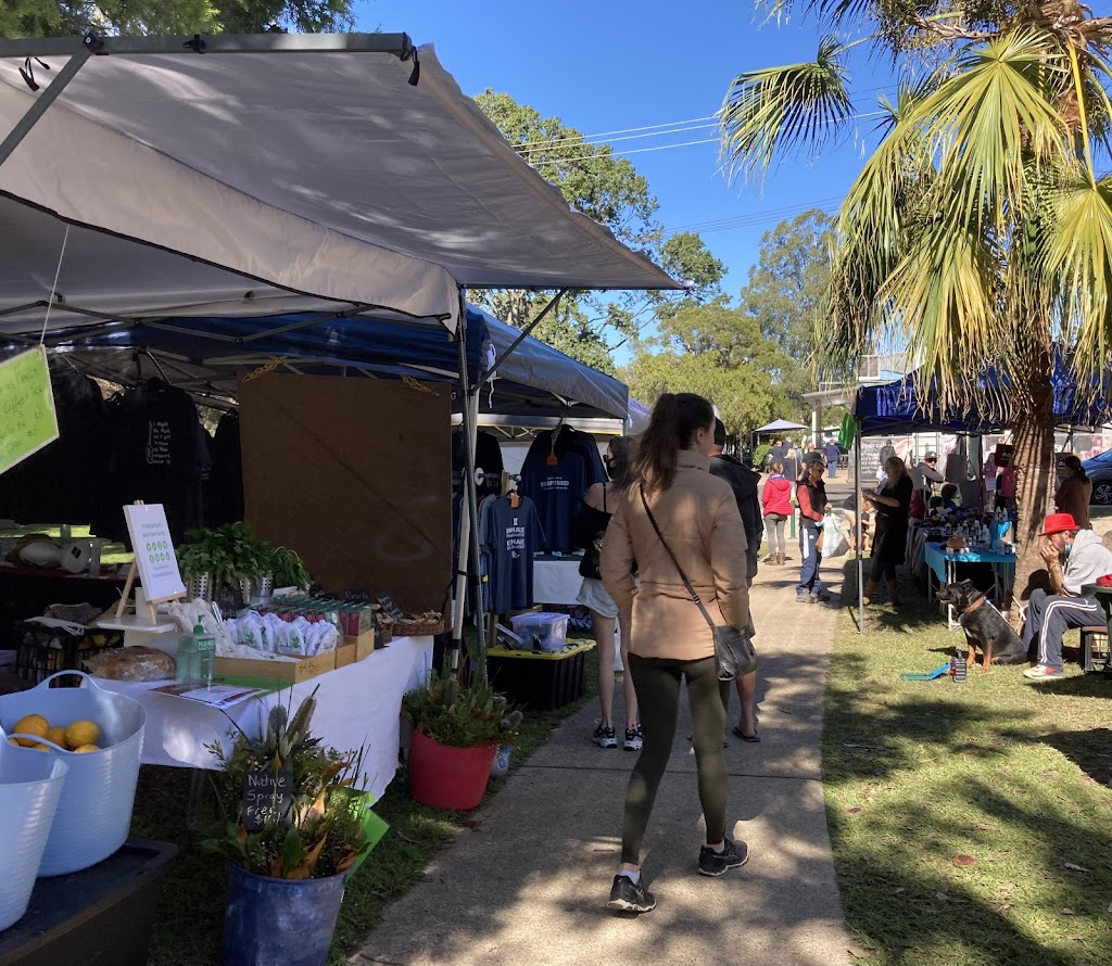 Kenilworth Markets | point of interest | Kenilworth Town Park cnr Charles &, Elizabeth St, Kenilworth QLD 4574, Australia | 0499997916 OR +61 499 997 916