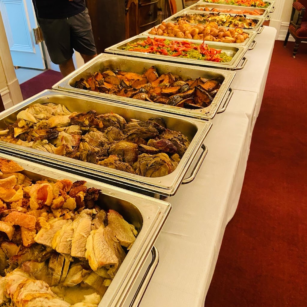 Northern Star Catering Victoria   food   8447 Goulburn Valley Hwy, Trawool VIC 3660, Australia   0423864503 OR +61 423 864 503