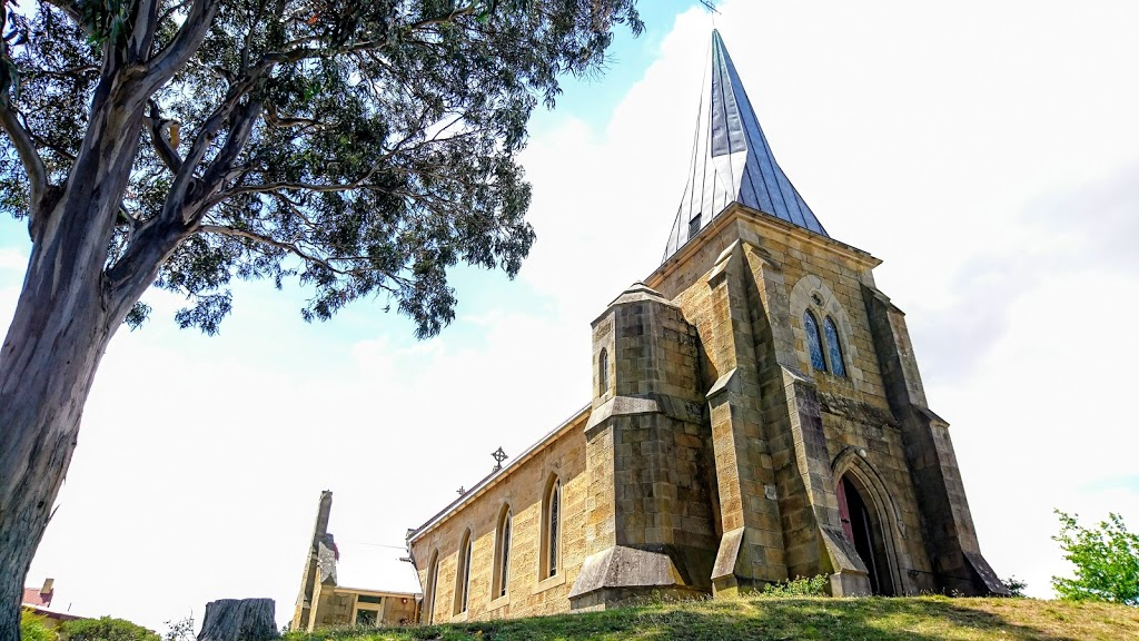 「St.John's Church richmond tas」的圖片搜尋結果