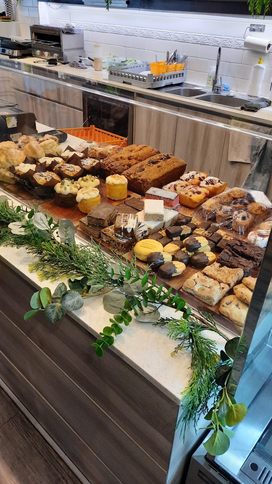 Evangelines | cafe | 20 Tunstall Square, Doncaster East VIC 3109, Australia | 0398414449 OR +61 3 9841 4449
