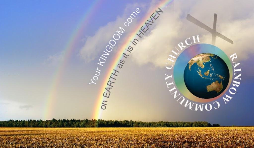 Rainbow Church | church | Hainsworth Community Centre, 29 Hainsworth Ave, Girrawheen WA 6064, Australia | 0861021526 OR +61 8 6102 1526