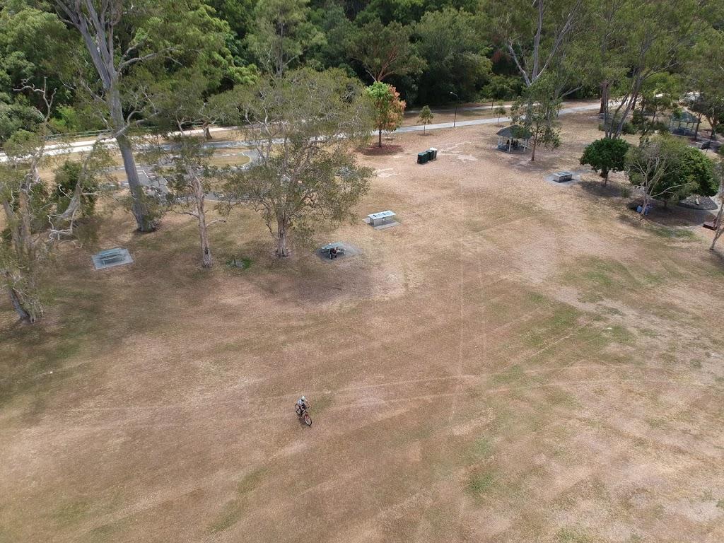 Kalinga Dog Park | park | 61 Bertha St, Wooloowin QLD 4030, Australia