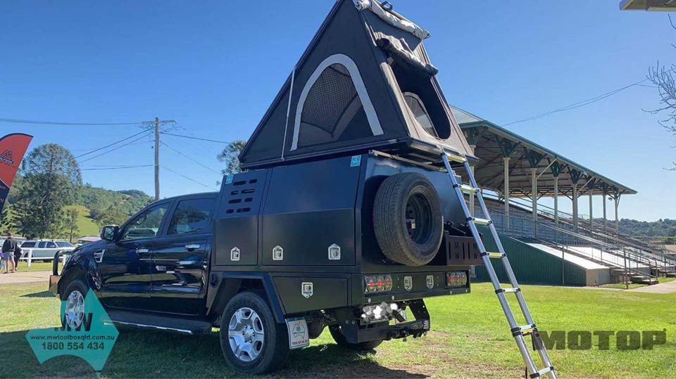 MW Toolbox Canopy & Trailer Centre   car repair   397 Yaamba Rd, Park Avenue QLD 4701, Australia   0749281977 OR +61 7 4928 1977