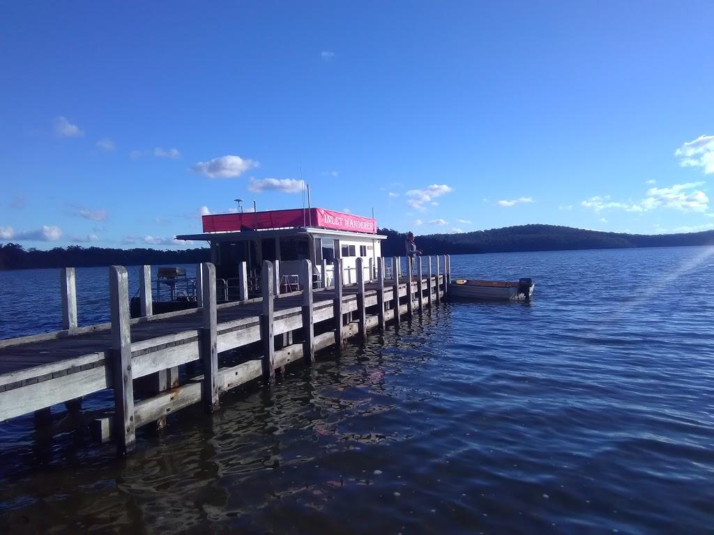 Mallacoota Hireboats | tourist attraction | 10 Buckland Dr, Mallacoota VIC 3892, Australia | 0438447558 OR +61 438 447 558