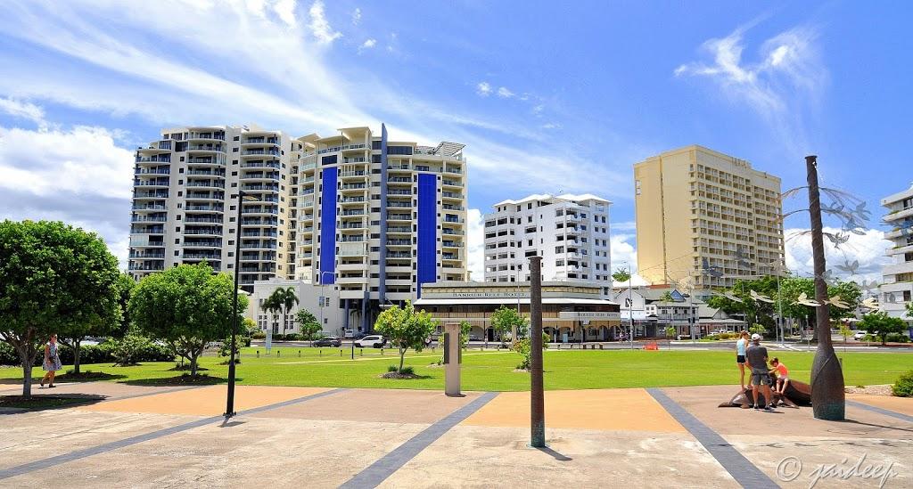 Park Regis Piermonde Apartments   lodging   2-4 Lake St, Cairns City QLD 4870, Australia   0740426500 OR +61 7 4042 6500