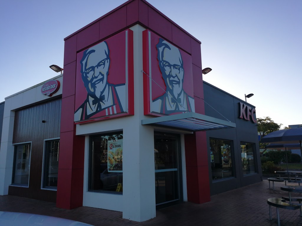 KFC Coffs Harbour South | meal takeaway | 7 N Boambee Rd, North Boambee Valley NSW 2450, Australia | 0266580395 OR +61 2 6658 0395
