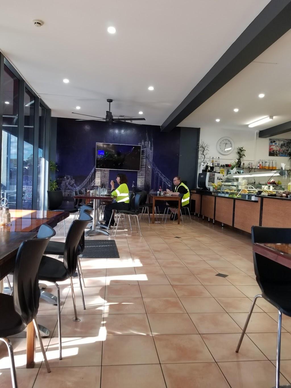 Darby's Cafe | cafe | 330A Darebin Rd, Alphington VIC 3078, Australia | 0394973924 OR +61 3 9497 3924