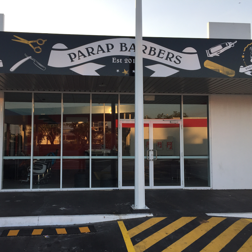 Parap Barbers | hair care | 209 Stuart Hwy, Parap NT 0820, Australia | 0401529948 OR +61 401 529 948