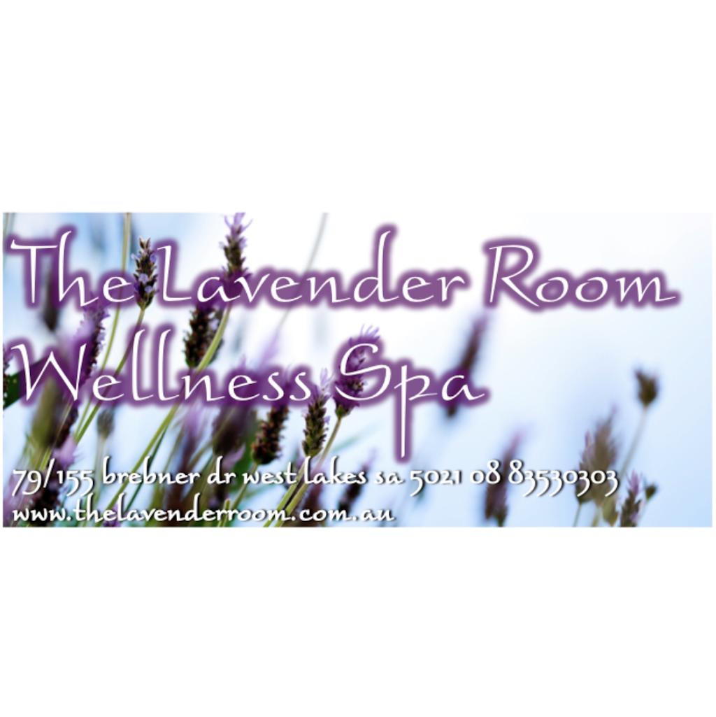 The Lavender Room Wellness Spa | spa | Shop 79/155 Brebner Dr, West Lakes SA 5021, Australia | 0883530303 OR +61 8 8353 0303