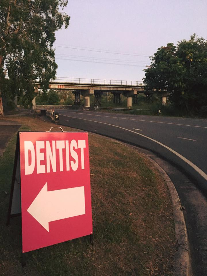 Yandina Dental | dentist | 5 Conn St, Yandina QLD 4561, Australia | 0754468993 OR +61 7 5446 8993