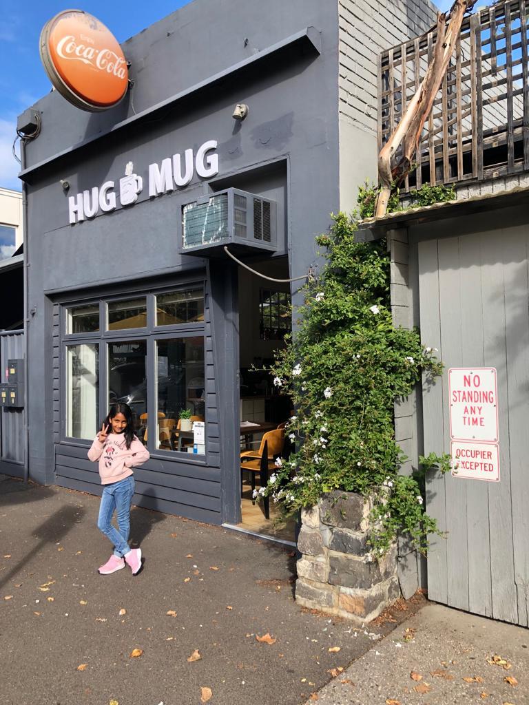 Hug a Mug Cafe   cafe   117 Nelson Pl, Williamstown VIC 3016, Australia   0370017545 OR +61 3 7001 7545
