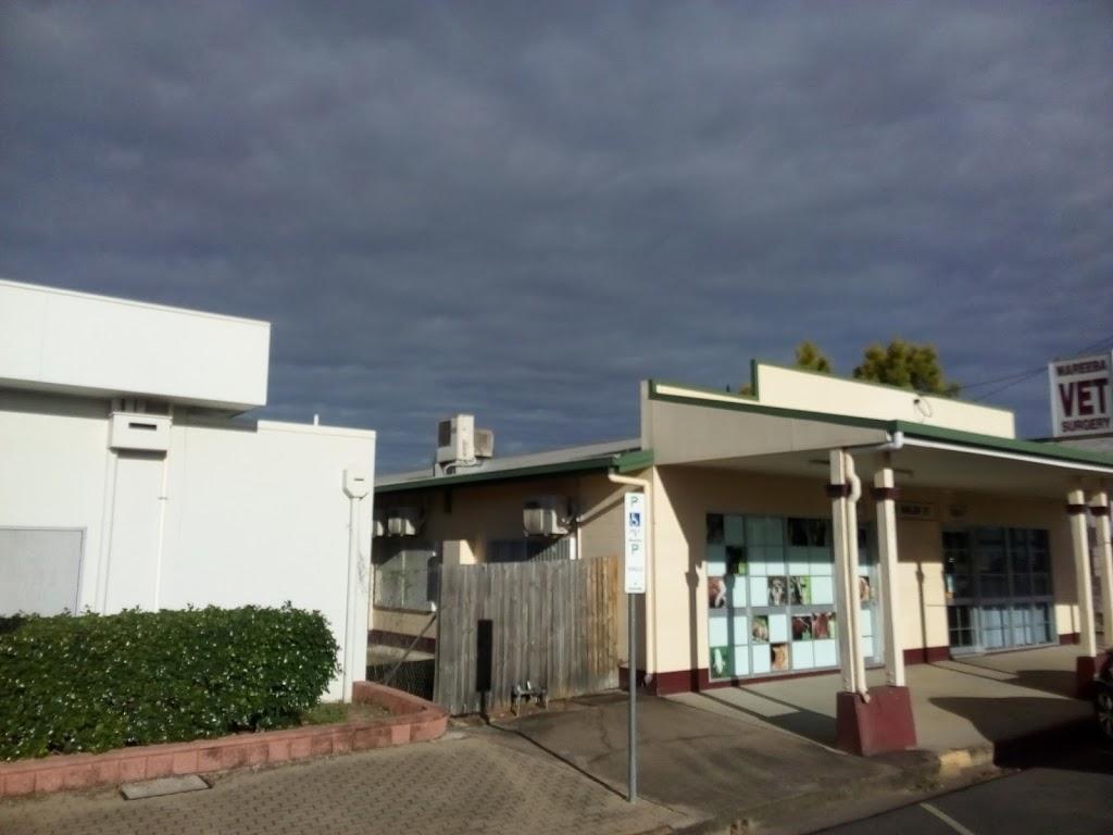 Mareeba Veterinary Surgery | pharmacy | 149 Walsh St, Mareeba QLD 4880, Australia | 0740924260 OR +61 7 4092 4260