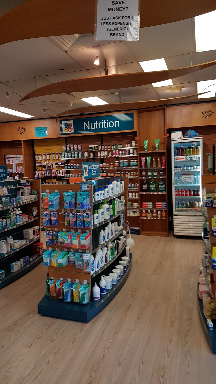 Indooroopilly Day & Night Pharmacy | health | 1/66 Station Rd, Indooroopilly QLD 4068, Australia | 0733781726 OR +61 7 3378 1726